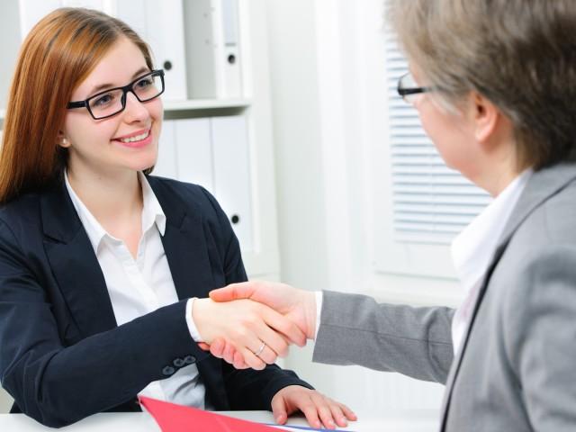 Comment se préparer pour un job dating