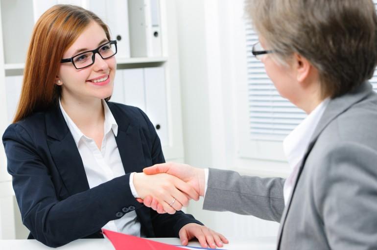 Entretien d'embauche : comment séduire son recruteur