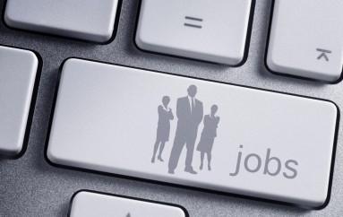 Recherche d'emploi : ce qu'Internet rapporte