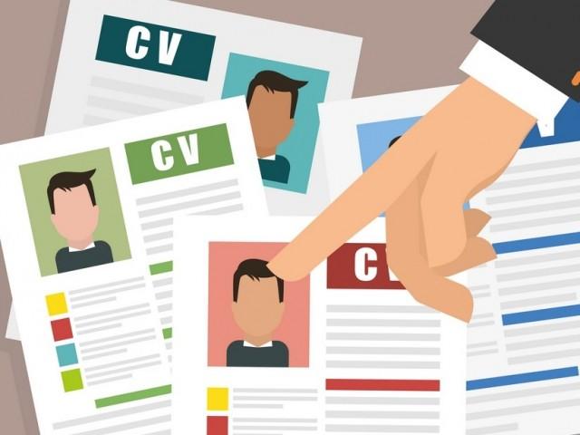 trouver un emploi   l u2019art de r u00e9diger son cv