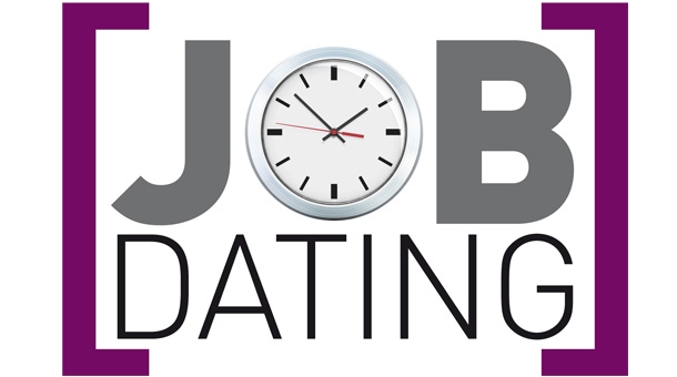 Job dating en ligne