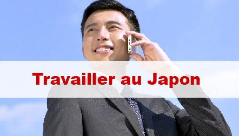 Se faire embaucher au Japon