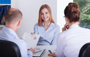 Décrocher un premier emploi : comment construire son CV ?
