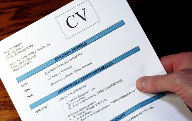 Rédiger une lettre de motivation et gérer son CV