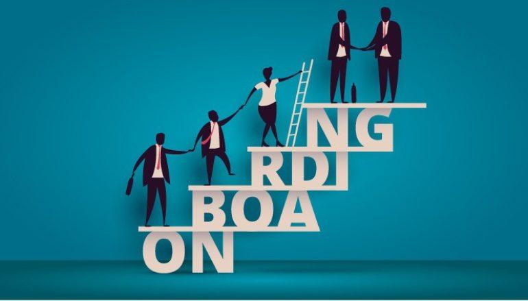 Intégration de collaborateur : quelles sont les meilleures méthodes pour l'onboarding ?